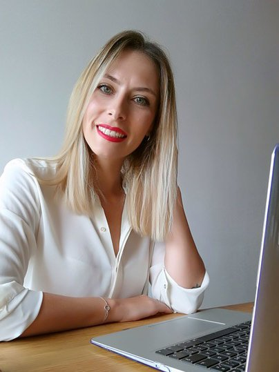Elena Tameish